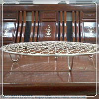 BBQ grill mesh/ barbecue mesh mesh specification can be order by require of customer