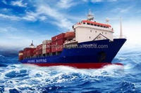competitive and cheap sea freight charge from shanghai to PARMA --- Eric