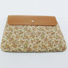 PU envelope case for ipad