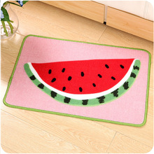 Q095 wholesale best Hot sale fashion non-slip bathroom floor mat