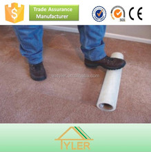 Low Price and High Quality Protective Roll Film for Car Carpet Supplier
