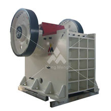 shanghai DongMeng jaw crusher european coal mines in india certified by CE ISO GOST