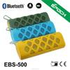 New Design Portable Outdoor Waterproof Bluetooth Audio Speaker