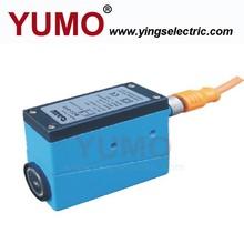 YUMO (BZJ-313) Technology Intelligent color sensor photoelectric switch mark sensor