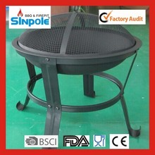 Trade assurance Sinople 2015 Easy To Take Steel BBQ Fire Ring