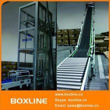Conveyors and transportation systems