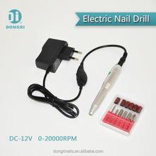 nail file salon professional nail drill