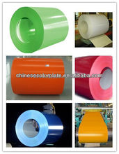sheets manufacturer PPGI/Prepainted Galvanized Steel Coils