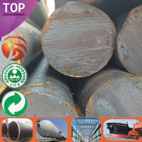 S45C/C45/1045 Large Stock round bar mill test certificate Standard Sizes hot rolled steel bar producers c45