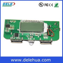 good stability power bank circuit board