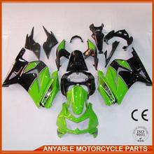 factory direct sales for kawasaki ninja 250r 2008-2012 motorcycle side cover
