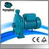 CPM158A clean water pump solar electric motor