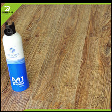 Latest design superior quality indoor plastic flooring