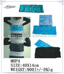 Artborne latest design heating pads gel back pain heat packs
