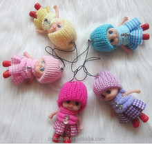 2015 new style high quality cute mini toys birthday gifts