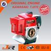 Long working life China supplier TJ27E kawasaki grass trimmer/ original kawasaki engine