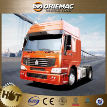 60ton trailer towing truck tractor truck , shaanxi SHACMAN factory supply 6*4 tractor truck
