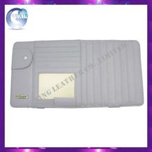 car visor card holder CD holder storage