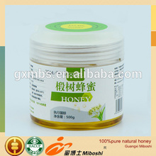 professional OEM in bulk hot sales 100%natural linden honey