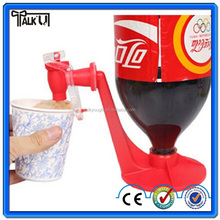 Hot Selling Useful Fizz Saver for 2015 Drinking Dispenser Gadget