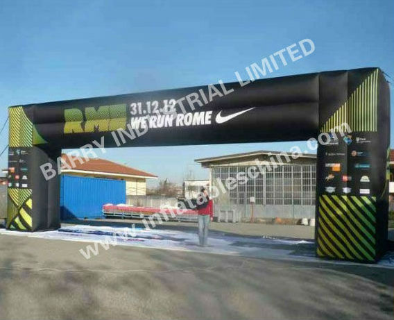 Hot Sale Cheap Inflatable Arch,Inflatable Advertising Arches,Inflatable Christmas Arch