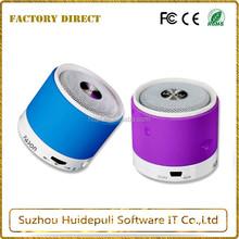 Creative novelty portable bluetooth cara membuat speaker aktif mini Wholesale