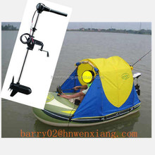 2015 New 12v, 24v, 48v Electric Boat Motor Propeller for Sale Made in China