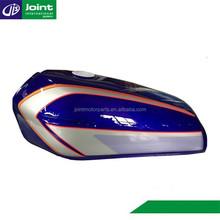 For Honda CG125 Parts Motorcycle Aluminum Square Fuel Tanks