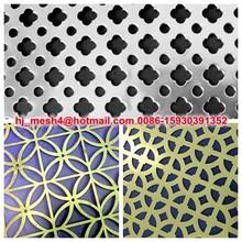 perforated mesh/perforated metal/perforated metal mesh