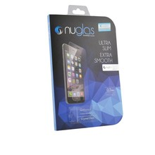 Factory Supply Full Size Tempered Glass Screen Protector for iPhone 6 with Retail Package