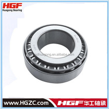 High quality taper roller bearing 31319 all bearing sizes