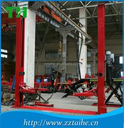 Wholesale Price 3.5T 4T 5T Cheap car lifts /Cheap 2 Post Car Lift