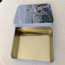 CMYK printed hair wax packaging boxes