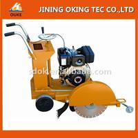 chain saw for concrete,Promotion this month! OKC-27 portable concrete cutter for wholesales