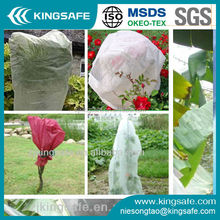 SS agriculture materials 100% pp spunbond nonwoven fabric from china
