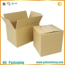 custom printed corrugated shipping box, cardboard shipping boxes wholesale