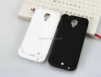 3200mah backup battery charger case, battery case for galaxy s4 i9500