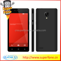5.0 inch best chinese WCDMA GSM mobile phone dual sim mobile phone for sale M5 metro pcs cell phones