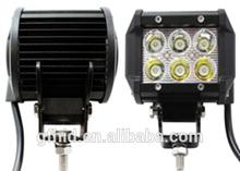 CREE DB 18W LED WORK LIGHT BAR