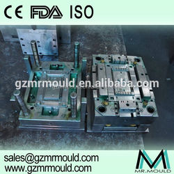 cnc machining service factory with professional