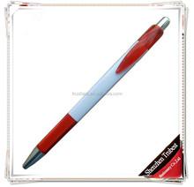 TP-08 good quality plastic click pen for promotional , advertising slogan pen