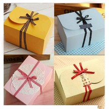 High End paper package box