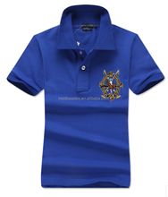 Women Solid Colored POLO shirt
