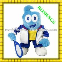 2012 cute custome animal Plush Toy
