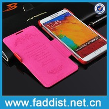perfect fit phone case for samsung galaxy note 3