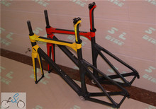 Chinese T700 full carbon road bicycle frame