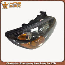 Car parts wholesale Cerato parts 07 headlamps , best car headlights for Cerato