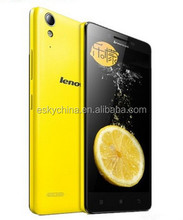 "New Arrival Original Lenovo K30W lemon K3 Qualcomm MSM8916 Quad Core 5.0""Android 4.4 1GB RAM 16GB ROM 8.0MP Camera Smartphone"