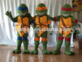 teenage mutant ninja turtles traje para la venta
