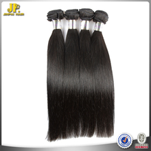 JP Hair 2015 New Arrival Can Be Dyed Virgin Remy Brazilian Hair Human